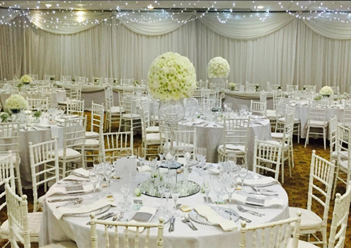 CONFERENCES, WEDDINGS & VENUE HIRE - Mount Edgecombe Country